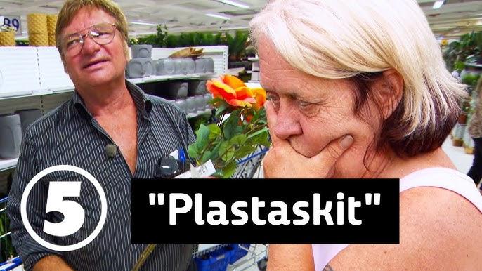 Gunnel & Maritta ker p frutflykt   Ullared   Tisdagar 20.00