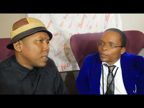 SAFTA AWARD - Vincent Moloi & Lodi Matsetela SOUTH AFRICAN FILM TELEVISION AWARD - SABC2 YOU BELONG