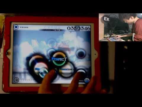 【单手/ONE HAND】Cytus - CODE NAME : ZERO - HARD - Million Master !!!