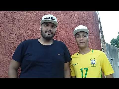Desafio do Montanha: Vinicius Nogueira (Depoimento)