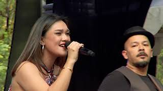 Ecoutez Full Live Performance | The 42nd Jazz Goes to Campus 2019