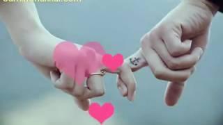 Tere Mere Sapne Sabhi Band Aankho Ke Pyaale Me Hai -Whatsapp Love Status