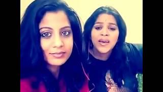 Yamunai Aatrile - Thalapathy - Sing! Karaoke| Smule (Shilpa & Jayalakshmi)