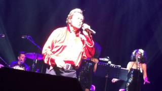 Download Mp3 Engelbert Live In Singapore - 15 July 2016 - Save The Last Dance For Me