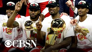 toronto-raptors-celebrate-nba-title-defeating-golden-state-warriors
