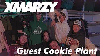 YouTube動画:XMARZY #06 Cookie Plant【後編】