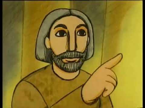 498c97ff764a São Nicolau - O Bispo da Caridade e das Crianças - YouTube