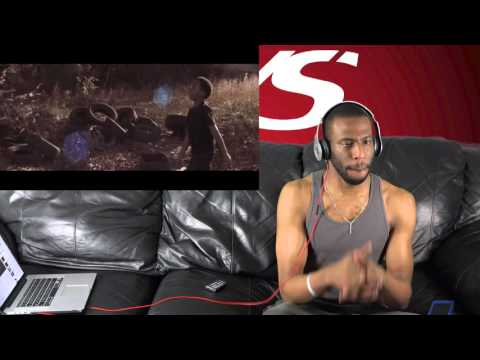 MUSIC VIDEO REACTION & REVIEW  | Lecrae - Church Clothes 3 -