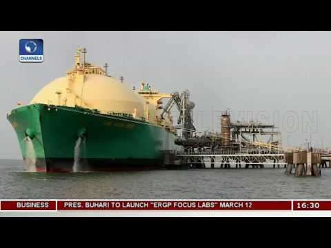 Stakeholders Discuss Nigeria's Oil & Gas Future At First NIPS Pt.1 |Special Report|