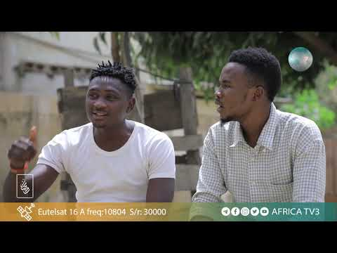 IYALINA EPISODE 18 | RAMADAN HAUSA SERIES | AFRICA TV3