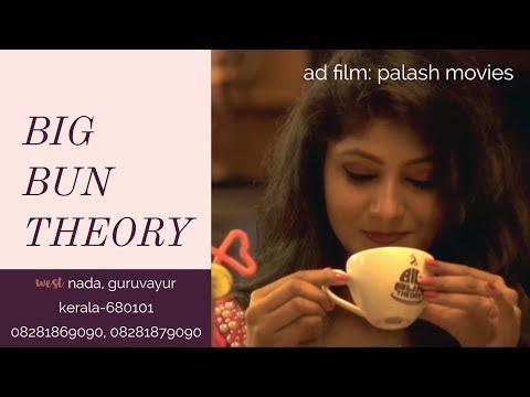 BIG BUN THEORY  (Ad Film) Agency: Palash Movies 7012072270