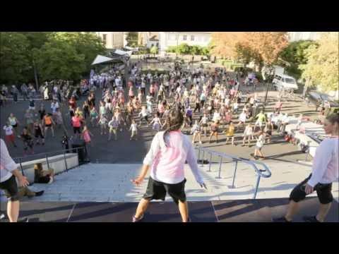 Radio Basilisk zum Basel Openair Dance Event