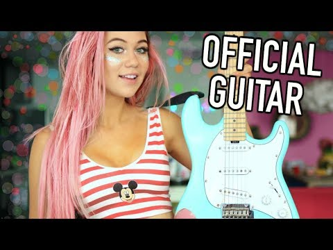 The Official Guitar