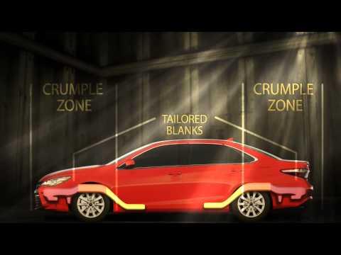 Safety Crumple Zone Video