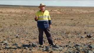 Havilah Resources - Maldorky Iron