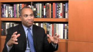 Governor Deval Patrick on A Better Chance