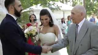 Красивая свадьба. Edgar Ti - Не Невеста (Подарок жене)