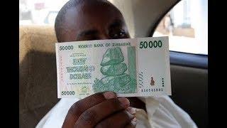 Citizens Talk Zimbabwe Govt Crisis & ED Defending Forex Allocation