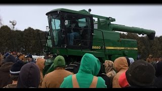 Sherrill, Iowa Farm Machinery Auction February 20, 2015