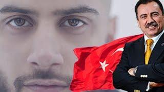 Reynmen Derdim Olsun Şarkısındaki Gizem - Muhsin Yazıcıoğlu İçin Mi Yaptı?