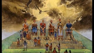 New Sumerian tablets Discovered, Earth Was Ruled By 8 Kings That Came From Heaven thumbnail