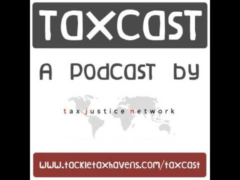 The Taxcast, Edition 64, April 2017