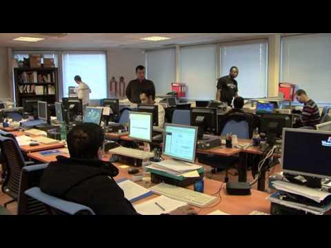 Technicien(ne) Réseaux et Télécommunications d'Entreprise_Centre JP Timbaud