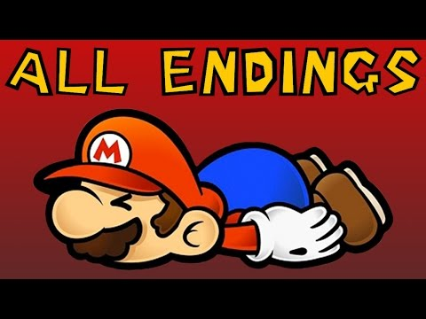ALTERNATE ENDING! | Kill The Plumber (All Endings)