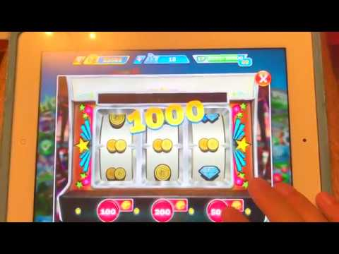 cooking fever how to get gems in casino