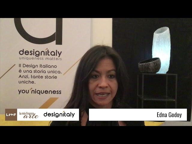Designitaly - Edna Godoy