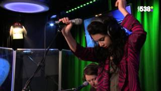 Charli XCX - Break The Rules (Live @ Ruuddewild.nl)
