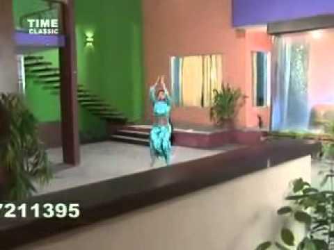 Saima Khan  ♥  mujra   Teri Aan