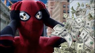 Disney Might Plan To BUY Spider-Man From Sony - The Mouse Gets Desperate