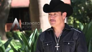 """Alejandro Almanza - """"La Calambrina"""""""