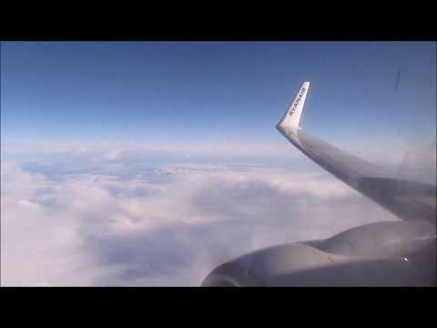 Ryanair | Gatwick - Dublin | B738