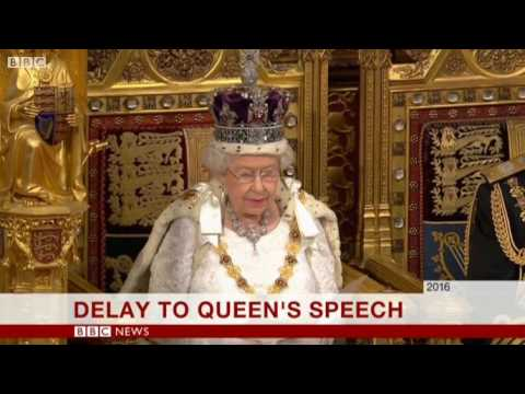 BBC one minute world news 12th June 2017