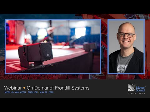 Webinar On Demand: Frontfill Systems (English)