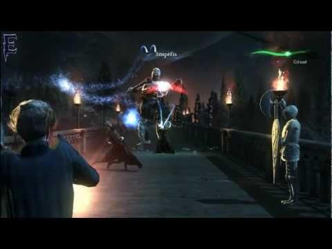 [08] Harry Potter et les Reliques de la Mort : Deuxième Partie (Un problème de taille) streaming vf
