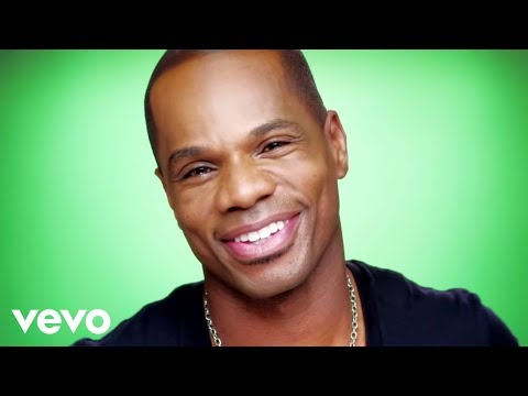 "Praise Video of Kirk Franklin's ""I Smile"" song (Official Video)(Lyrics)"