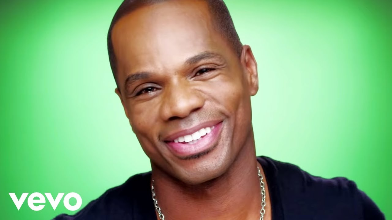 Kirk Franklin I Smile Youtube