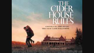The Cider House Rules Suite - Rachel Portman