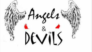 Watch Sarah Darling Angels  Devils video