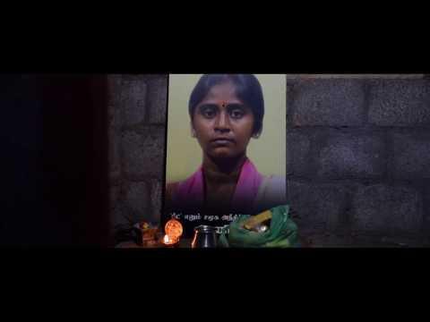 Anitha Song அனிதா பாடல் - காற்றில் கலைந்த கனவு (பள்ளிக்கூடம் போனதென்ன பாடல்) - Anti Neet Song