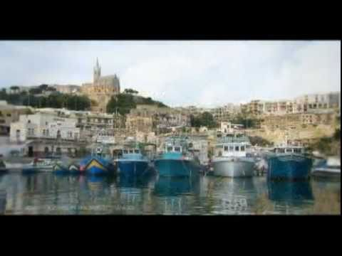 "Gozo holidays: Jewel of the Mediterrean and an ""eco island"" by 2020"