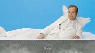 Puffy Mattress - Only Mattress To Pass The Human Comfort Test thumbnail