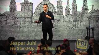 Stand-up.dk 2010 - Jesper Juhl