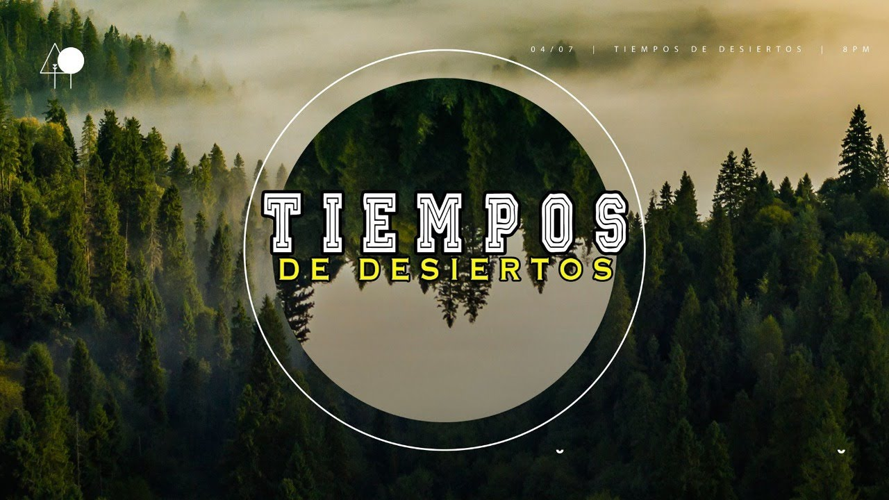 Tiempos de Desierto - José Sibrián
