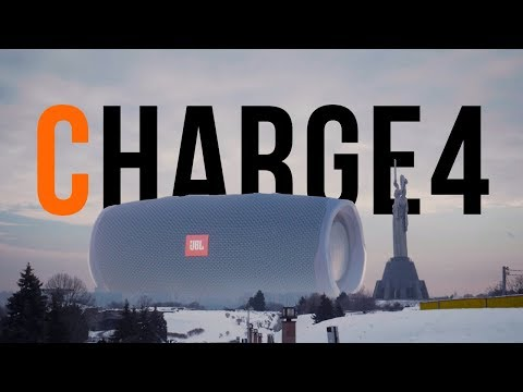 JBL Charge 4 Vs Charge 3. Лучшая Блютуз колонка 2019. Обзор JBL Charge 4