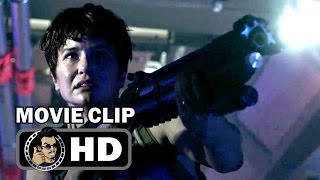 ALIEN: COVENANT Movie Clip - Alien Attack (2017) Katherine Waterston Sci-Fi Horror Movie HD