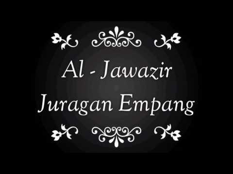 Al - Jawazir Juragan Empang
